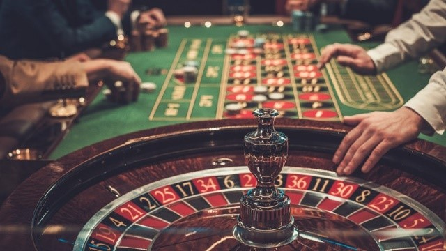 new online usa casinos may 2018